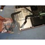 『OSが起動できないMacBook Pro修理 HDD故障 HDDケーブル故障併発 SSD化』の画像