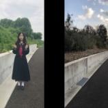 """『【乃木坂46】楽曲『アンダー』""""ドラマ設定MV""""は実在した!ロケ現場、撮影衣装がこちら・・・』の画像"""