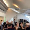 【まもなく全満員】4/1 東京レイキ講座(二部合同)※参加者全員に超能力を活用した骨格の正常化と特別アチューメント付