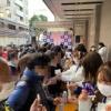 【悲報】ファン&メンバーともにマスク強制着用で握手会再開へwwwwwwwwwww