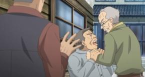 【サクラクエスト】第17話 感想 老人にインターネッツを与えた結果