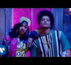 【歌詞和訳】Bruno Mars / Finesse(ブルーノマーズ)(カーディB)