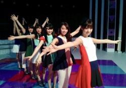 エモすぎ・・・乃木坂46「他の星から」のメンバーが腕を広げてるぐうかわ画像www