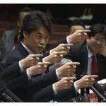 小西ひろゆき議員、安倍総理を麻原彰晃に例えて「安倍真理教を打破しなければ」