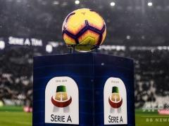 イタリア・セリエA、6月20日に再開する模様…