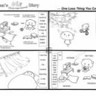『Kuma-san's CFS Diary【One Less Thing You Can Do】by Yurari | ゆらりさん作・くまさんのCFSつれづれ日記【できることが減っていく・・・】{#7}』の画像