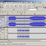 mp3の音楽の音量をいじれるソフトない?