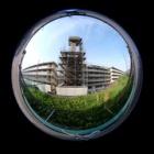 『新製品:LAOWA4mmF2.8フジX用作例⑨~給水塔解体工事始まる 2020/05/08』の画像
