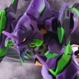 『<SIDE EVA>再び発進!6/27発売「ROBOT魂 エヴァンゲリオン初号機-新劇場版-」撮り下ろしレビュー』の画像