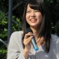2017年 横浜国立大学常盤祭 その37(ミスYNU2017候補者お披露目の16・明石沙弥)