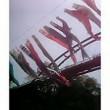 『空飛ぶ鯉のぼり』の画像
