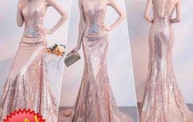 『ドレス選びは最も心躍る時間』の画像