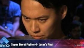 【世界格闘ゲーム大会 evo2013】   東大プロゲーマーときど 世界最強豪鬼決定戦    海外の反応