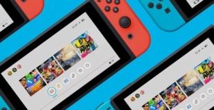 Nintendo Switch、更新データVer.10が配信開始!「ボタン割り当て変更」など新機能が追加!