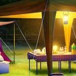 【モバマス】アイドルプロデュース はじめてのキャンプ キャンプ場(夜) コミュイベントまとめ