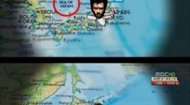 「国際的な放送事故を起こした」 韓国テレビ局が日本海と書かれた地図使用で謝罪