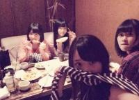 鈴木紫帆里、大森美優、岩立沙穂が髙島祐利奈の誕生日をお祝い!