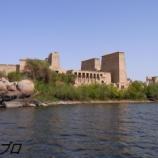 『エジプト旅行記13 ナポレオンも来たイシス神殿。そしてついエジプトの香水を買い過ぎてしまう。』の画像