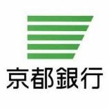 『京都銀行(8369)-ブラックロック・ジャパン(保有株処分売り)』の画像