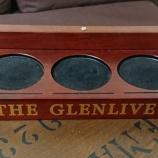 『【GLENLIVET】 ボトルディスプレイ』の画像