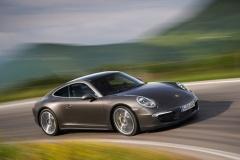 ポルシェ、新型「911」4WDモデル「カレラ4」国内発売 12,650,000 円