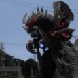 【画像】ウルトラ怪獣さん、改造された結果www。 #魔改造 #ウルトラマン