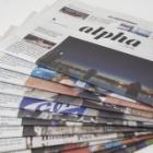 『【The Japan Times Alpha】3ヶ月定期購読で分かった英検対策に超おすすめの5つの理由!』の画像