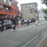 『下戸田ささら獅子舞で夏本番(季乃杜・竹野さんにて撮影)』の画像
