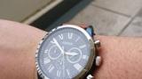 FOSSILの腕時計買ったで(※画像あり)
