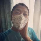 『マスク・私の場合』の画像
