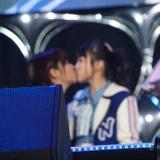 矢吹奈子「き、キスしちゃった…」