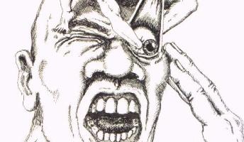 ワイが群発頭痛(自殺頭痛)を発祥し無事人生に終わりを告げる