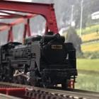 『KATO D51 〜鉄橋のある風景〜』の画像