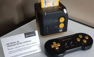 懐かしのゲームボーイ・カラー・アドバンスがHDMI出力できるゲーム機が登場!!これは素敵すぎるwwww