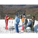 『軽井沢初滑りキャンプ&オープニングRCキャンプ2期』の画像