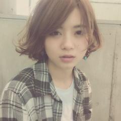 MINXaoyama ヘアスタイル担当 佐藤です。