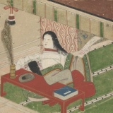 昔の仏教僧「美女の死体が腐っていく様子を絵にしたろw」