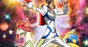 豪華スタッフによる新アニメ 「スペース☆ダンディ」 2014年1月放送開始 公式サイトオープン