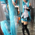 東京ゲームショウ2011 その31(初音ミク)