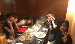 【乃木坂46】琴子が毎回ご飯会に参加してるの可愛い【全国ツアー】