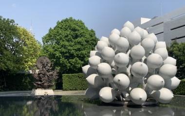 『バンコク現代美術館 MOCA』の画像