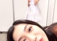 田野優花が後藤萌咲と並んで写真を撮った結果…w