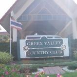 『3日目はグリーンバレーCC』の画像