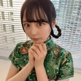 『【乃木坂46】これは・・・佐藤璃果のチャイナドレス姿、近影が公開!!!キタ━━━━(゚∀゚)━━━━!!!』の画像