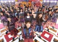 【Mステ】AKB48が「ジャーバージャ」を披露!全カットに岡田奈々が映る特別演出!