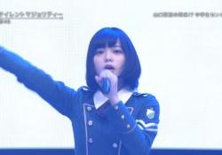 ベストヒット歌謡祭の出演した欅坂46の平手友梨奈ちゃんが美少女すぎて番組に問い合わせ殺到!