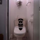 『味気ないトイレがオシャレに大変身!安くて簡単トイレインテリア術 3/3 【インテリアまとめ・インテリア雑貨 安い 】』の画像