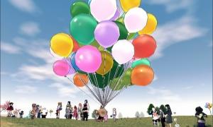 部活対抗風船飛ばしイベントに関する見解