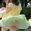 2018年横浜開港記念みなと祭ヨコハマカワイイパーク その3(Tomboys☆Prismile)