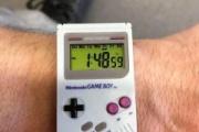 【画像】めちゃくちゃ格好いい時計みつけた